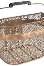 ELECTRA Electra Linear QR Basket Copper