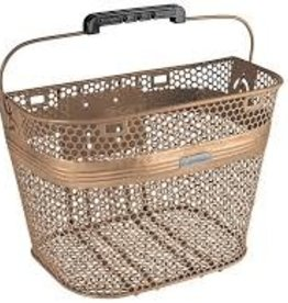 ELECTRA Electra Linear QR Basket Copper