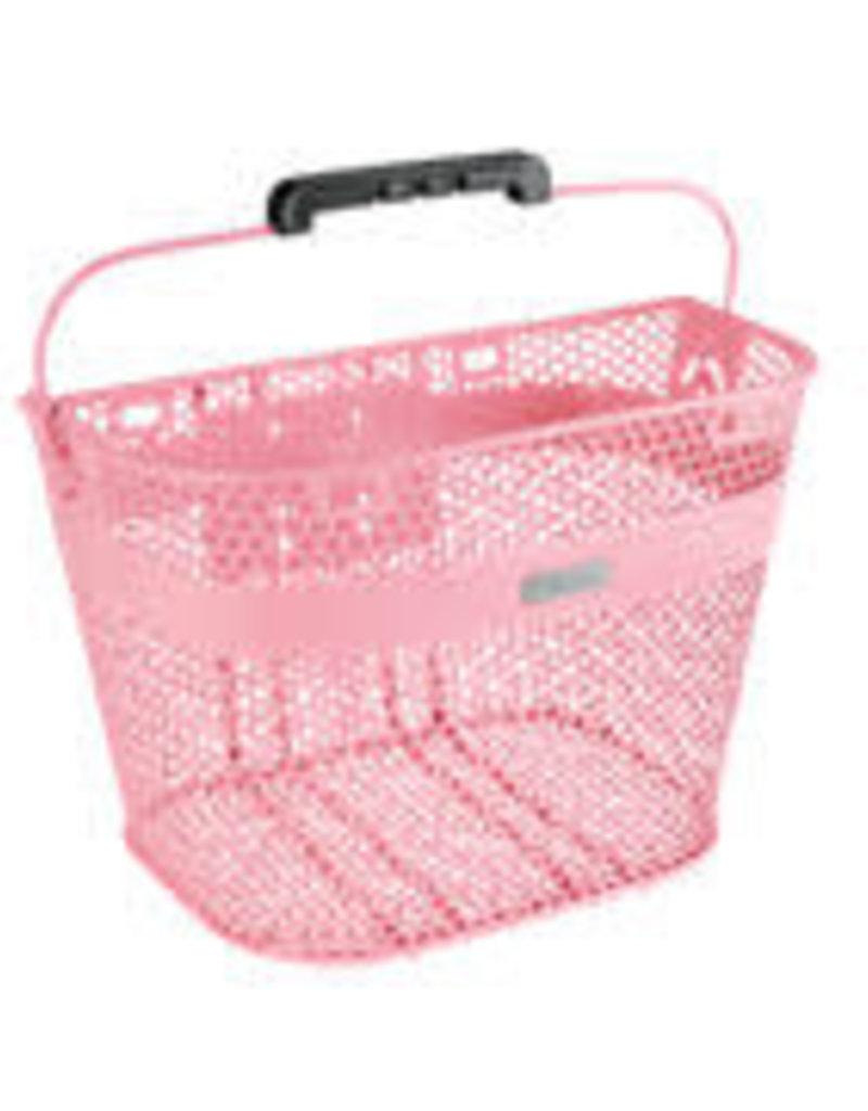 ELECTRA Electra Honeycomb front QR light pink