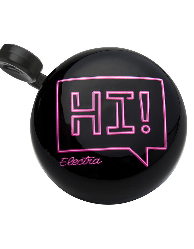ELECTRA ELECTRA DOMED RINGER  Hi!