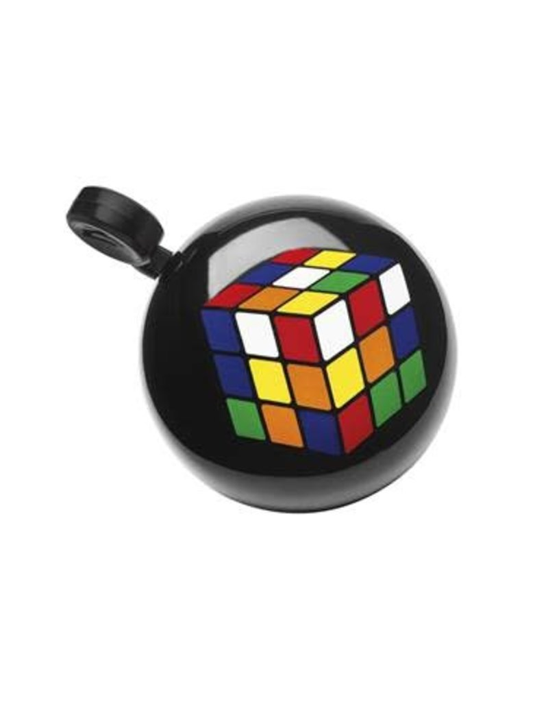 ELECTRA Bell Electra Domed Ringer Cube