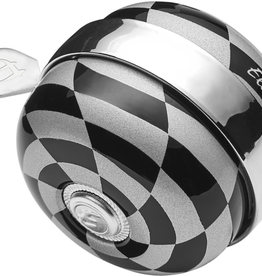 ELECTRA Bell Electra Spinner Checkerboard Reflective