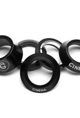 CINEMA CINEMA LIFT KIT HEADSET BLK