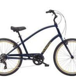 ELECTRA Townie 7D Step Over Oxford Blue