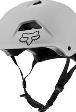 fox head Fox Flight Helmet Mt White M