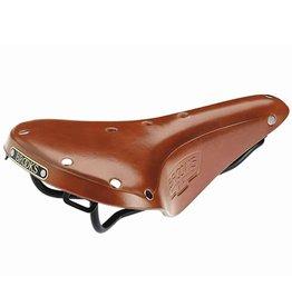 Brooks Brooks, B17 Standard, Saddle, 275 x 175mm, Men, 520g, Honey