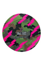 Muc-Off Muc-Off, Disc Brake Cover, Camo, Pair