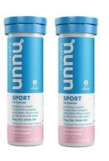 NuuN Nuun, Active, Tablets, Strawberry Lemonade