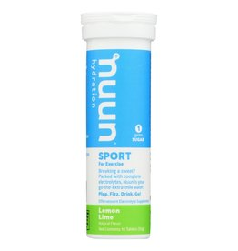 NuuN Nuun, Active, Tablets, Lemon Lime