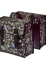 Basil Basil, Wanderlust Double Bag, Double bag, Charcoal