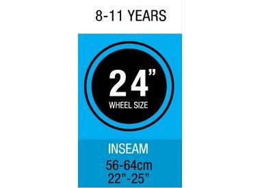 "24"" (8-12 Years)"