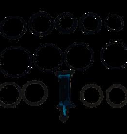 Fox Racing REBUILD KIT FLOAT/RP3 AIR