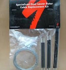 Specialized X WIRE LOWER ROTOR CABLE