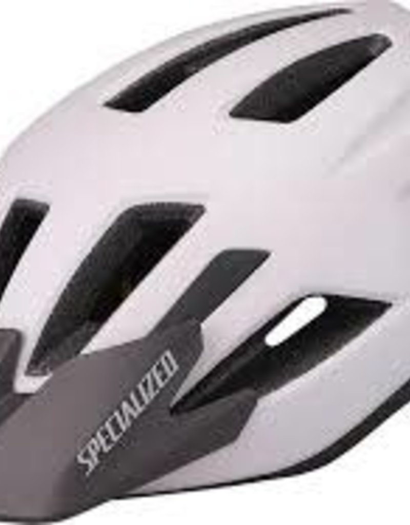 Specialized SHUFFLE YOUTH HELMET -  Clay/Cast Umber
