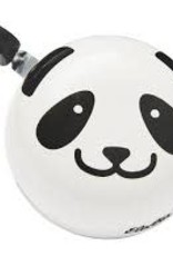 ELECTRA Bell Electra Small Ding-Dong Panda