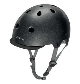 ELECTRA Helmet Electra Graphite Reflective Large