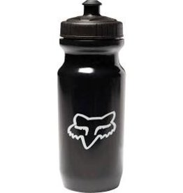 fox head FOX HEAD BASE WATER BOTTLE [BLK] OS