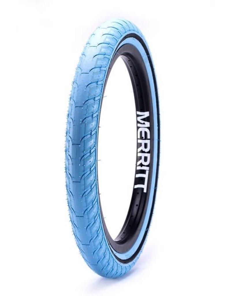 MERRITT MERRITT BRIAN FOSTER FT1 NC BLUE 2.35