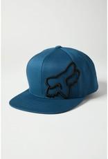 fox head FOX  - HEADERS SNAPBACK HAT [DRK INDO] OS