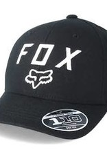fox head FOX LEGACY MOTH 110 SNAPBACK [BLK] OS