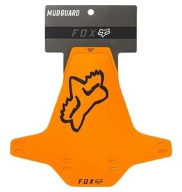 Fox Racing FOX MUD GUARD [ORG]- Size:OS