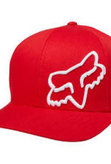 fox head FLEX 45 FLEXFIT HAT [DRK RD] S/M