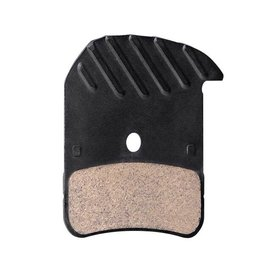 Shimano METAL PAD(H03C) W/FIN& SPRING W/SPLIT PIN