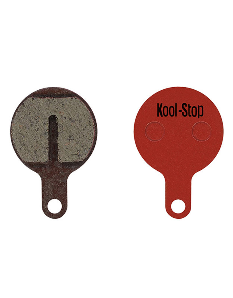 KOOL-STOP Tektro LYRA IOX Disc brake pad KS-D710