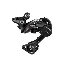 Shimano SHIMANO REAR DERAILLEUR,RD-M8000,DEORE XT, SGS 11-SPEED TOP-NORMAL SHADOW PLUS DESIGN, DIRECT ATTACHMENT(DIRECT MOUNT COMPATIBLE), IND.PACK