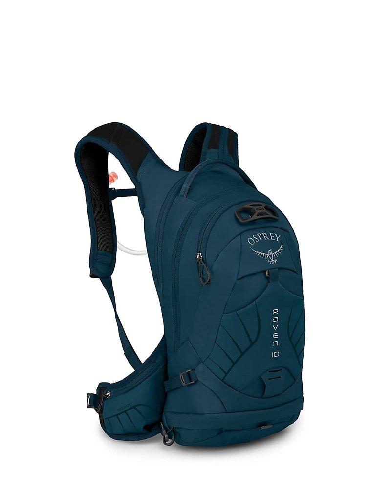 Osprey Packs Raven 10 Blue Emerald O/S