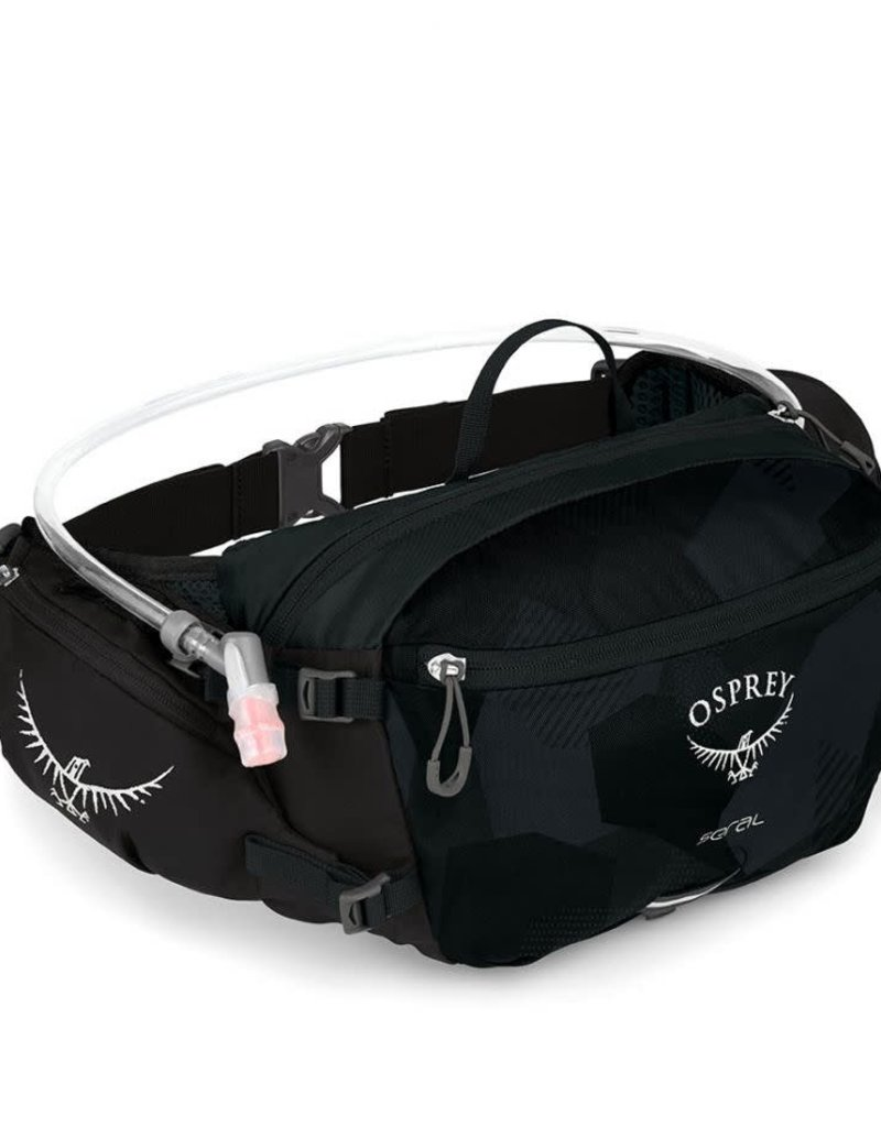 Osprey Packs Seral 7 Black O/S