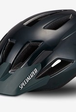 Specialized SHUFFLE CHILD HELMET - Forest Green/Oasis