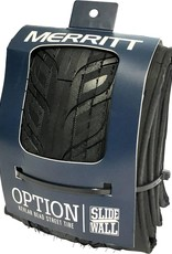 MERRITT MERRITT OPTION TIRE 2.35 KEVLAR/ FOLDING BLACK