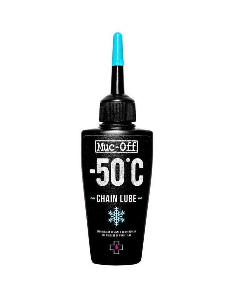 Muc-Off Muc-off, -50C, Lube, 50ml
