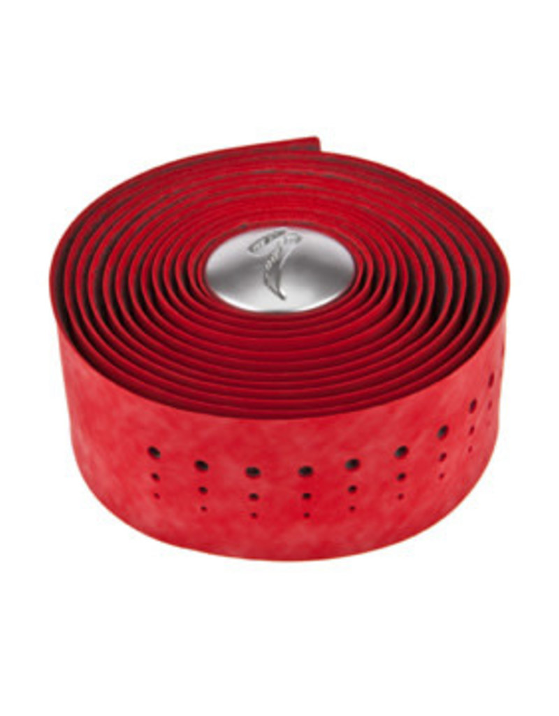 Specialized S-WRAP VELVET BAR TAPE RED