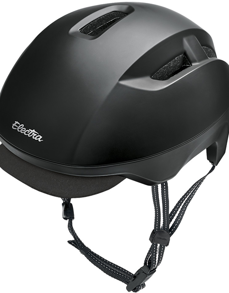 ELECTRA Helmet Electra Go! MIPS Medium Black CPSC