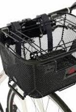 AXIOM AXIOM QR DUAL FUNCTION PET BASKET BLACK