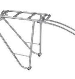 ELECTRA Rack Electra 27.5/700c Alloy MIK Silver Rear