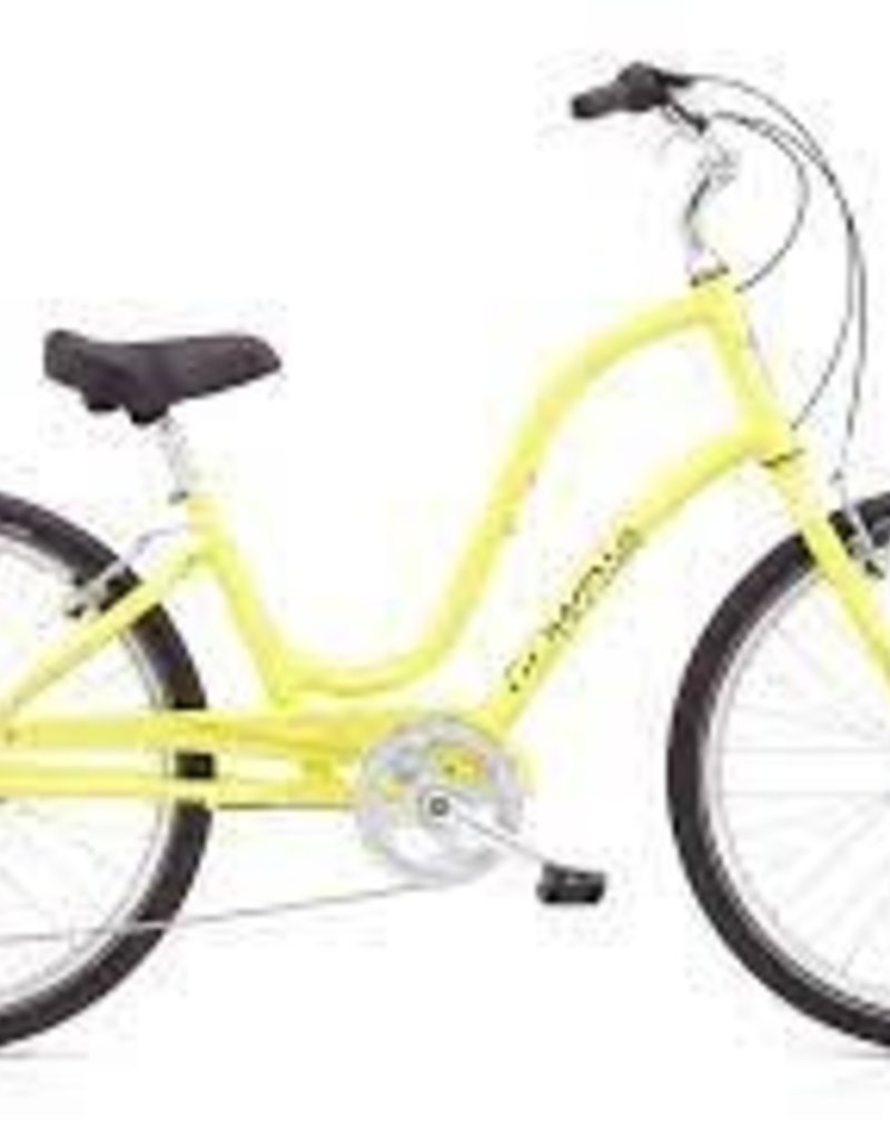 ELECTRA ELECTRA Townie 7D Step Thru 26 Pineapple