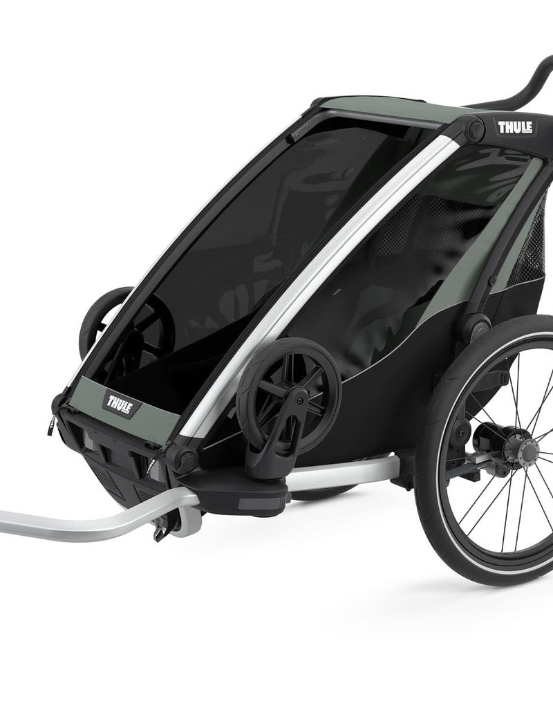 Thule THULE Chariot Lite 1 AGAVE