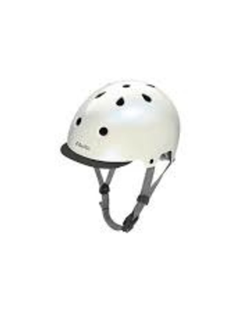 ELECTRA Helmet Electra Lifestyle Lux Mother of Pearl Medium CPSC