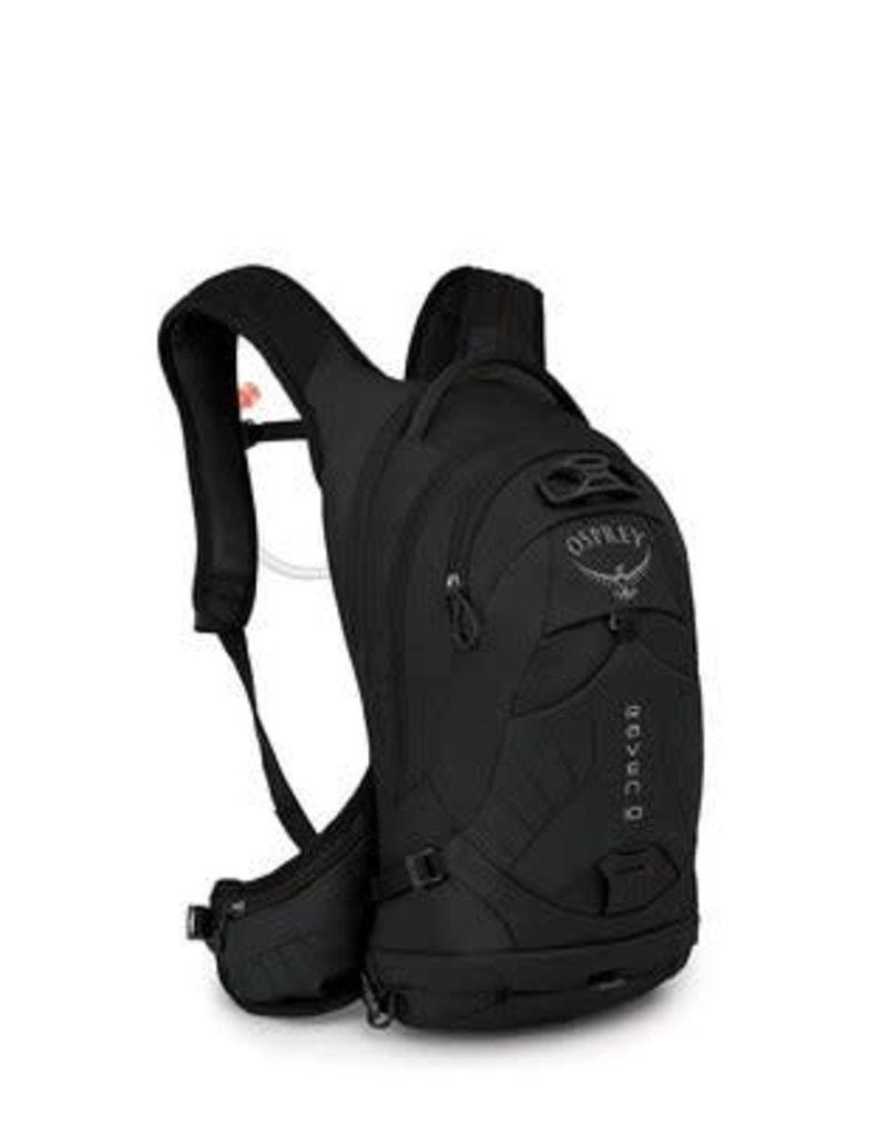 Osprey Packs Osprey Raven 10 Hydration Pack w/Res Black O/S