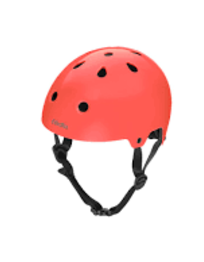 ELECTRA Helmet Electra Lifestyle Coral Small Orange CPSC