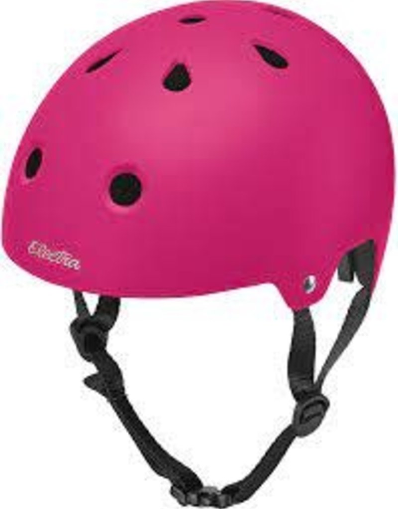 ELECTRA Helmet Electra Lifestyle Raspberry Small Pink CPSC