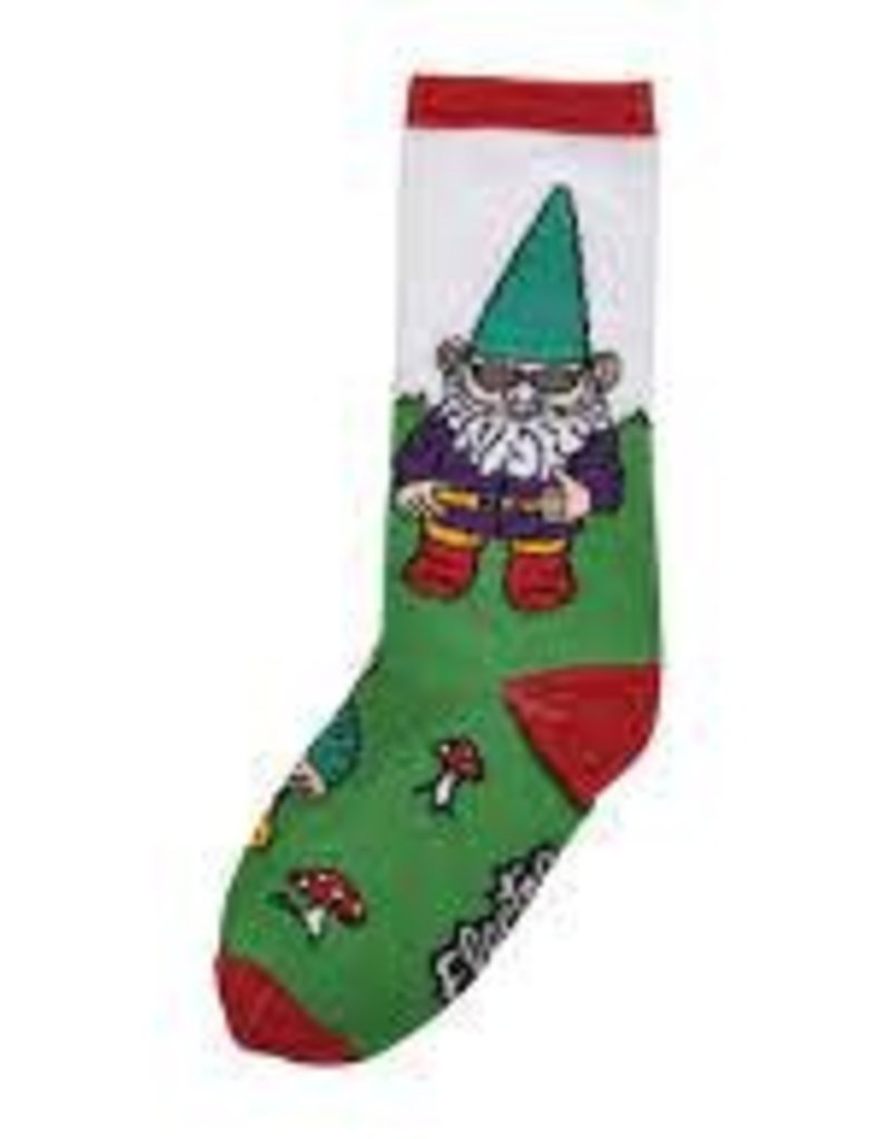 ELECTRA Sock Electra 7inch Gnome S/M (36-40)