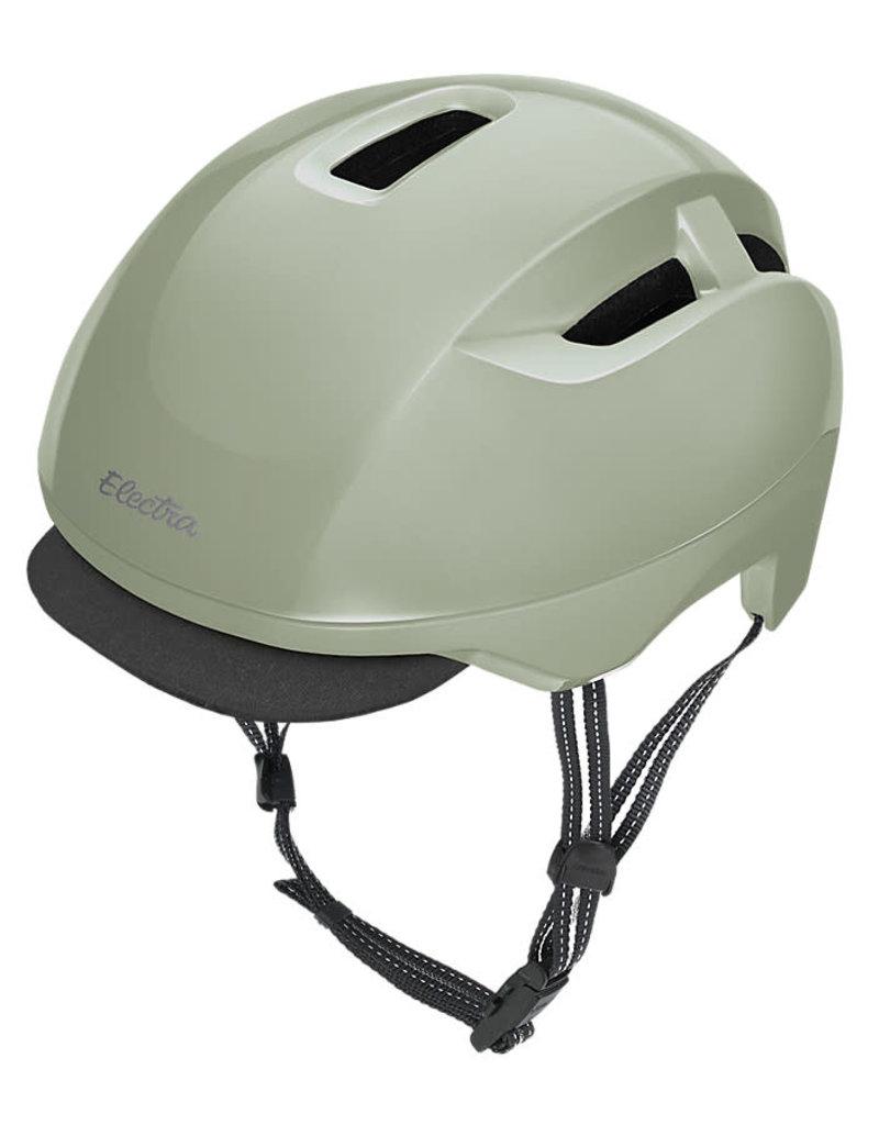 ELECTRA Helmet Electra Go! MIPS Large Green Tea CPSC