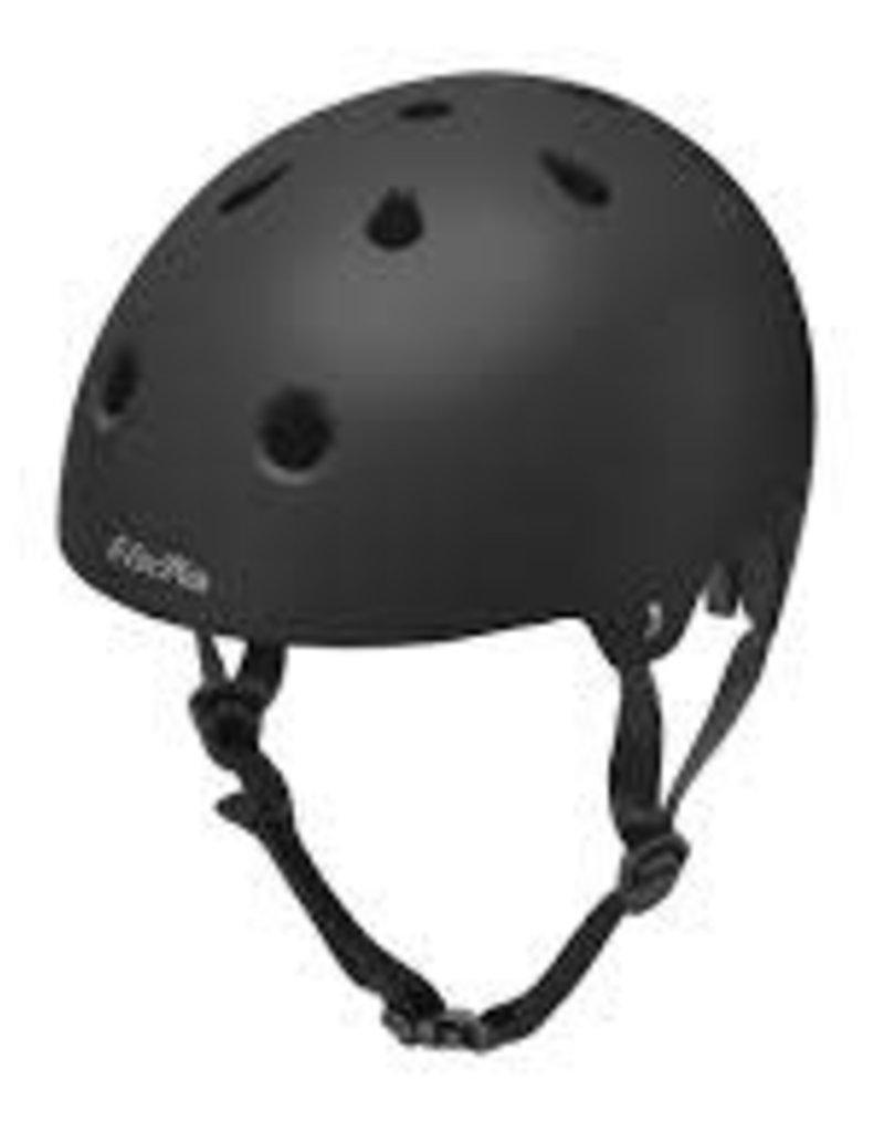 ELECTRA Helmet Electra Lifestyle Matte Black Medium Black CPSC