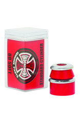 Independent INDY BUSHINGS STD CYL SOFT 88 RED