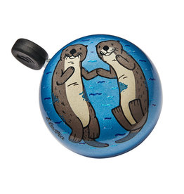 ELECTRA Electra Domed Ringer Significant Otter