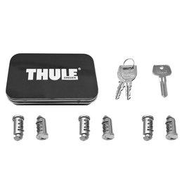 Thule Thule 596 Keyed-Alike Lock Cores: 6-Pack